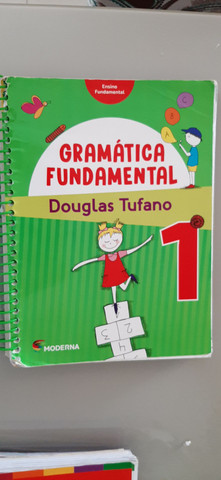 Livros do 1  ano do fundamental, não foi usado o ano passado - Foto 3