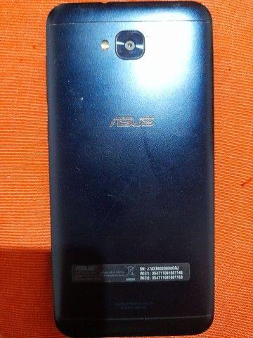 Asus Zenfone Selfie 4 zero bala!! - Foto 3