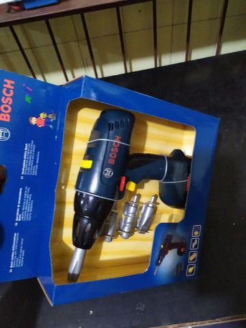 Brinquedo Bosch - Foto 3