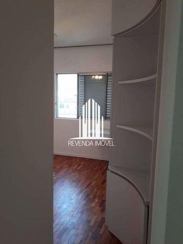 Apartamento para locação de 211m²,4 dormitórios no Itaim Bibi - Foto 12