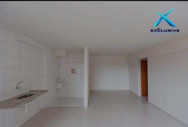 Apartamento para venda c com 2 quartos em Setor Negrão de Lima - Goiânia - GO - Foto 2
