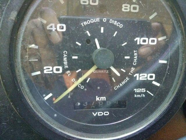 Vendo ônibus Mercedes-Benz O400 - Foto 11