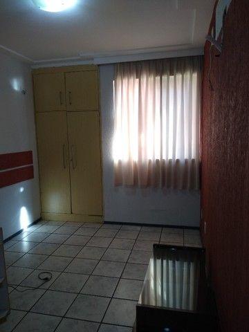 Apto TAbapua, Rua Rio Regro, com armários e Ar condicionado - Foto 3