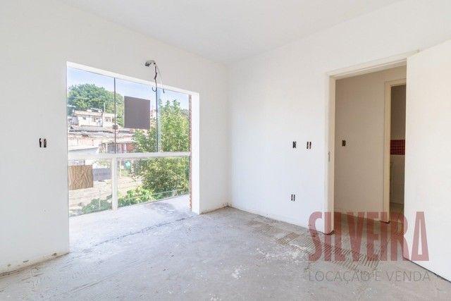 Casa de condomínio à venda com 2 dormitórios em Vila jardim, Porto alegre cod:9120 - Foto 9