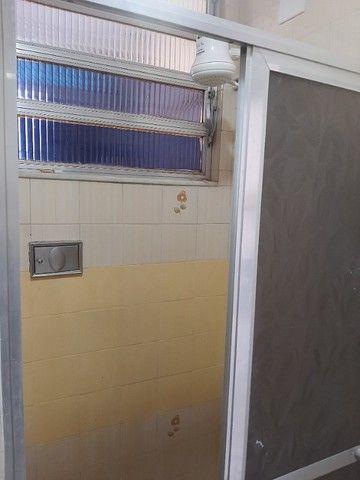 Lindo sala, 02 quartos 53 m² em condomínio fechado em Pilares - Foto 12