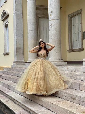 Coleção de vestido de debutante 2021 - 15 anos  - Foto 2