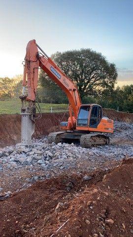 Escavadeira Doosan 22 ton  - Foto 4