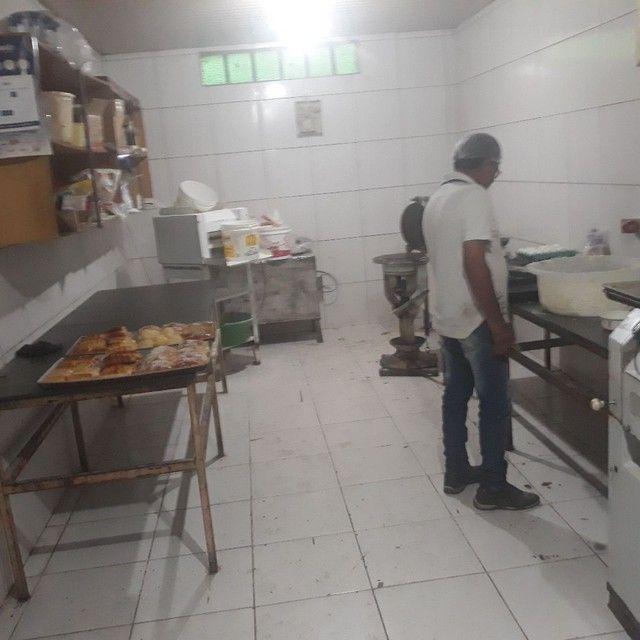 Vende uma padaria em trindade  - Foto 2