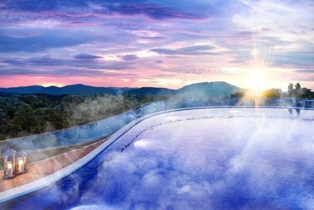 Golden Gramado Laghetto Resort. - Foto 8