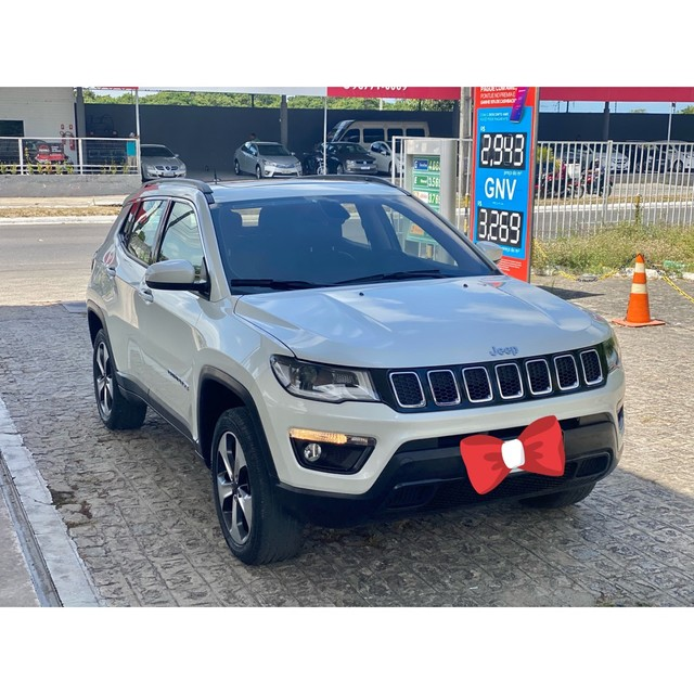 Jeep Compass 2019 longitude Diesel  - Foto 2