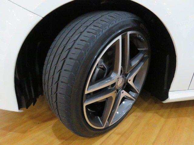 Mercedes-Benz B 200 1.6 Sport Turbo Aut Blindagem III-A Top de Linha C/ Paddle Shift - Foto 7