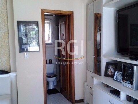 Apartamento à venda com 1 dormitórios em Petrópolis, Porto alegre cod:5609 - Foto 10