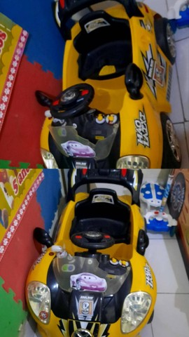 Carro eletrico - Foto 3