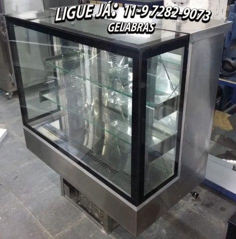 Balcão Expositor Refrigerado - Foto 2