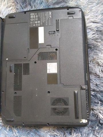 Notebook Acer - Foto 2