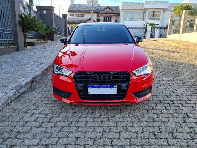 Audi A3 SportBack 1.4 TFSi 2014 - Foto 8