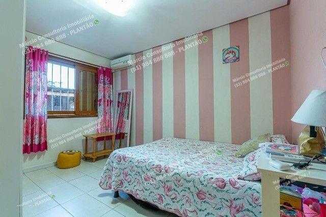 Casa 3 Dormitórios 1 Suíte Parque Granja Esperança, Cachoeirinha! 100m² - Foto 16