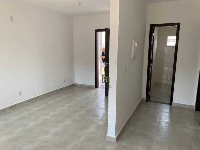 Casa com 2 dormitórios à venda, 66 m² por R$ 159.900 - Jacaranda - Várzea Grande/MT - Foto 12