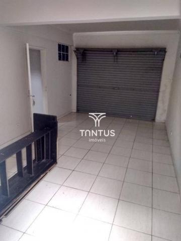 Casa para alugar, 162 m² por R$ 2.150,00/mês - Alto da Rua XV - Curitiba/PR - Foto 8