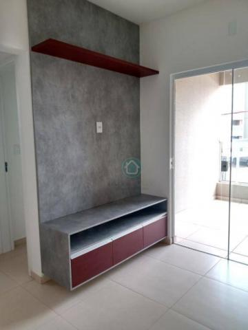 Apartamento com planejados no bairro Tiradentes. - Foto 2