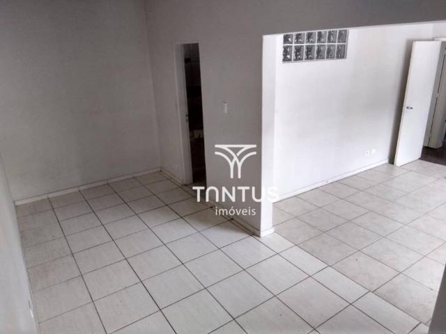 Casa para alugar, 162 m² por R$ 2.150,00/mês - Alto da Rua XV - Curitiba/PR - Foto 4
