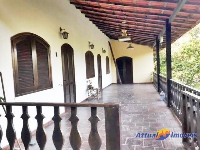 Casa à venda 3 quartos com excelente terreno, Condado de Maricá, Maricá RJ. - Foto 3