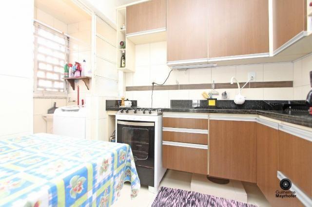 Apartamento à venda com 2 dormitórios em Jardim botânico, Porto alegre cod:VP87626 - Foto 5