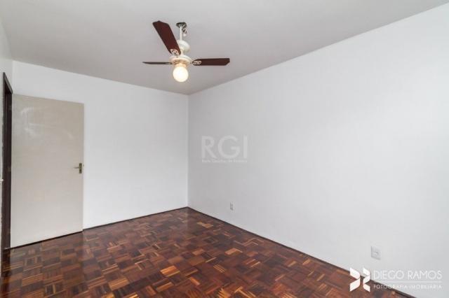 Apartamento à venda com 2 dormitórios em Nonoai, Porto alegre cod:BT2344 - Foto 18