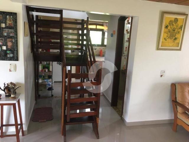 Casa com 3 dormitórios à venda por R$ 400.000,00 - Jacaroá - Maricá/RJ - Foto 19