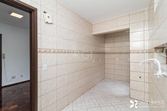 Apartamento à venda com 2 dormitórios em Nonoai, Porto alegre cod:BT2344 - Foto 11