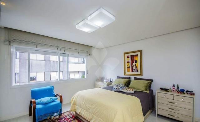 Apartamento à venda com 3 dormitórios em Petrópolis, Porto alegre cod:8966 - Foto 8