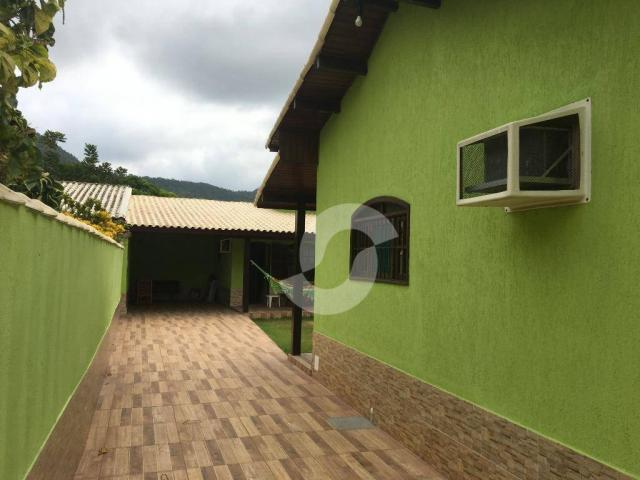 Casa com 3 dormitórios à venda por R$ 400.000,00 - Jacaroá - Maricá/RJ - Foto 6