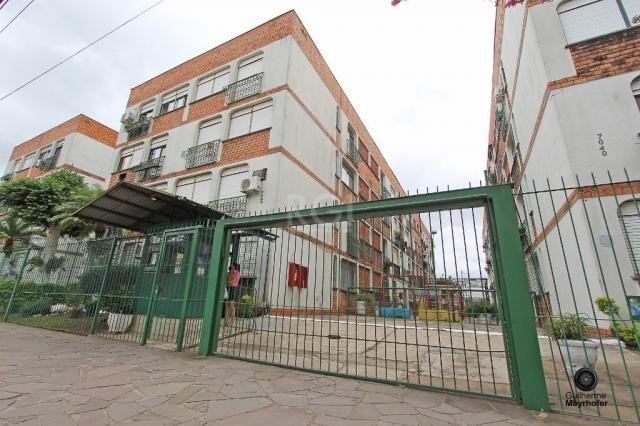 Apartamento à venda com 2 dormitórios em Jardim botânico, Porto alegre cod:VP87626 - Foto 16