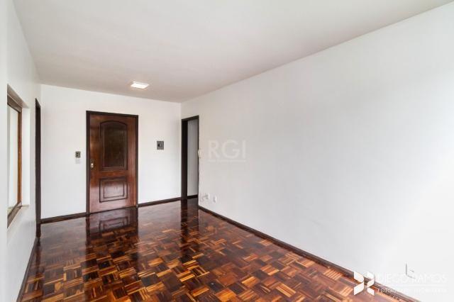 Apartamento à venda com 2 dormitórios em Nonoai, Porto alegre cod:KO179 - Foto 17