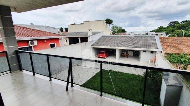 Sobrado 03 quartos (01 suíte) e 05 vagas no Sítio Cercado, Curitiba - Foto 14