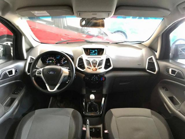 ECOSPORT 2013/2014 1.6 FREESTYLE 16V FLEX 4P MANUAL - Foto 8