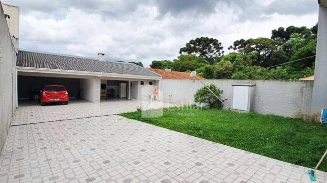 Sobrado 03 quartos (01 suíte) e 05 vagas no Sítio Cercado, Curitiba - Foto 8
