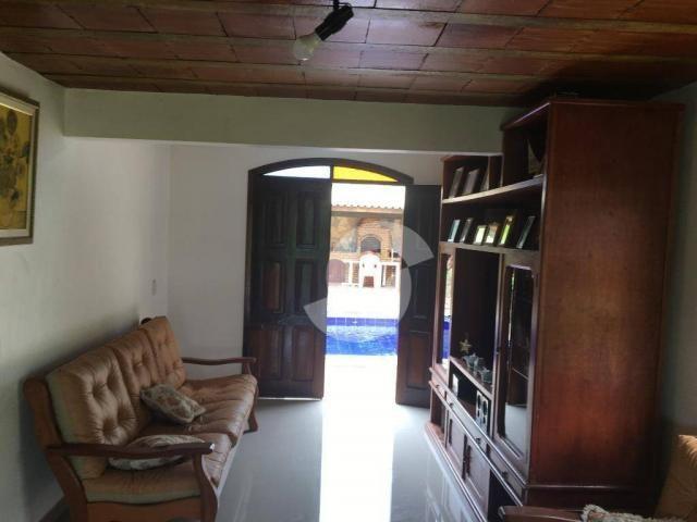 Casa com 3 dormitórios à venda por R$ 400.000,00 - Jacaroá - Maricá/RJ - Foto 10