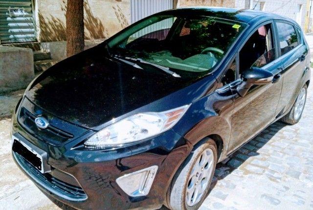 New Fiesta 2012/ 1.6 - Foto 3