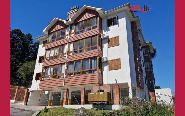 Apartamento Alto Padrão em Centro Gramado-RS