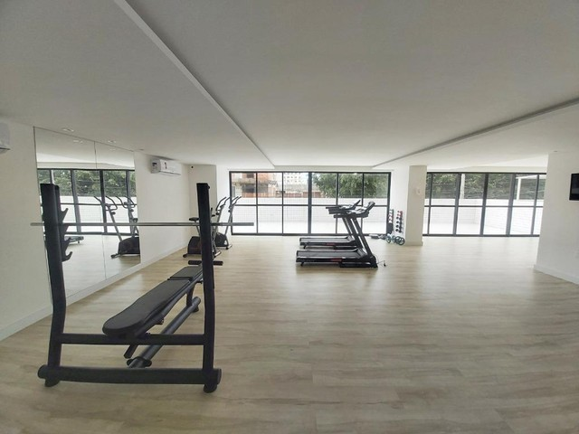 Apartamento com 3 quartos à venda, 84 m² por R$ 610.000,00 -próx.Rio Mar- Pina - Recife - Foto 20