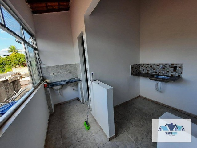 Kitnets com 01 dormitório para alugar, a partir de R$ 550/mês - Engenhoca - Niterói/RJ - Foto 14