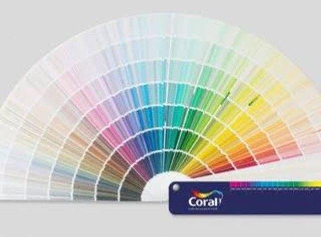 Vendo leque de cores  - Foto 3