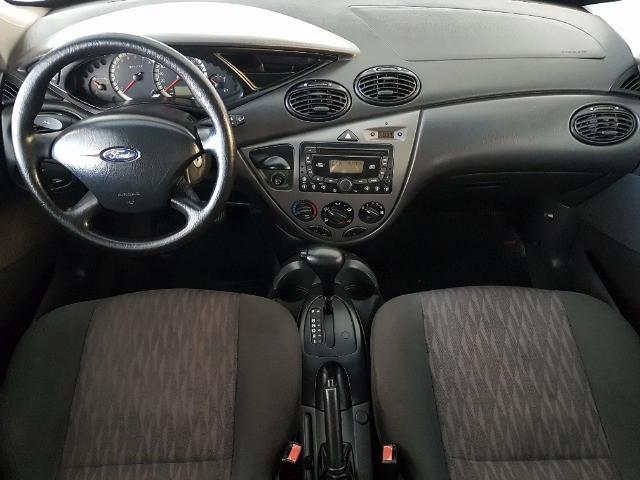 Ford Focus Hatch 2.0 Automático - Impecável! - Foto 7