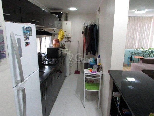 Apartamento à venda com 2 dormitórios em Camaquã, Porto alegre cod:7870 - Foto 7