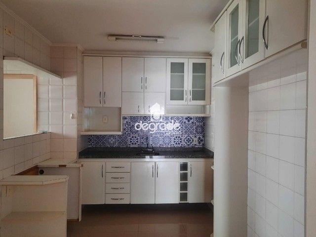 Apartamento para alugar com 4 dormitórios em Planalto paulista, São paulo cod:110 - Foto 18