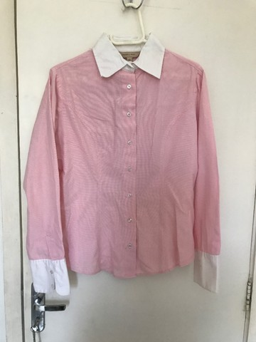 blusas feminina social - Foto 6