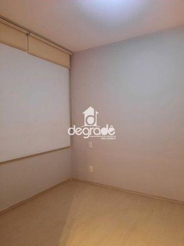 Apartamento para alugar com 4 dormitórios em Planalto paulista, São paulo cod:110 - Foto 14