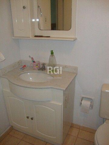 Apartamento à venda com 2 dormitórios em Teresópolis, Porto alegre cod:5477 - Foto 11