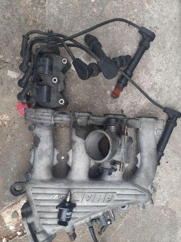 Estou vendendo essas peças do motor 16 válvula do Bravo - Foto 3